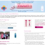 nuun-causes-page