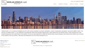 Whelan Arnold LLC